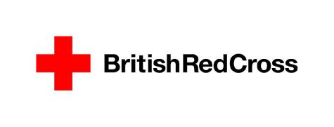 BritishRedCross Logo