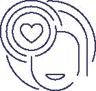 Social Values Icon